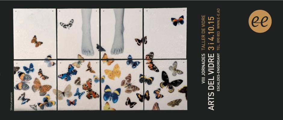 Les VIII Jornades d'Art del Vidre inclouen espectacles al carrer i un laboratori de creativitat com a novetats