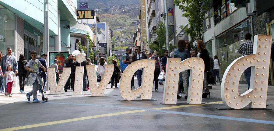 La Nit Vivand del 2 de maig registra un 9 per cent més d'afluència respecte al 2014