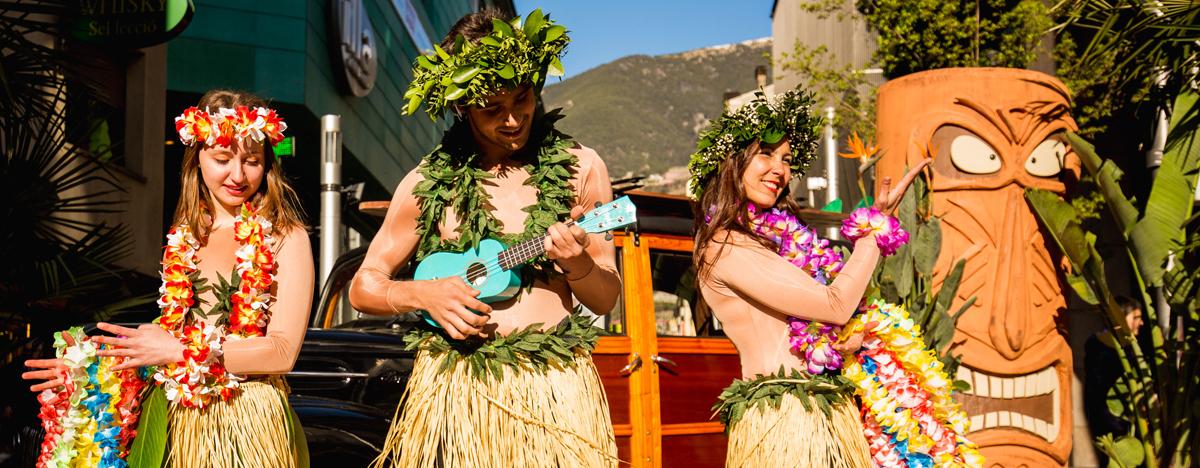Les millors imatges d'Aloha Vivand