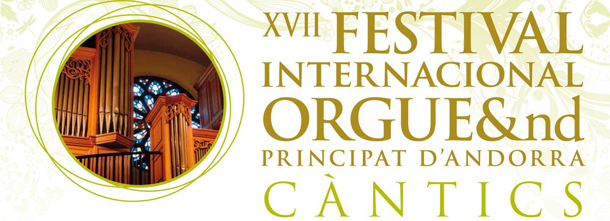 Festival Internacional Orgue&nd