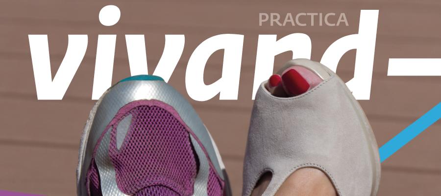 Practica Vivand, practica l'esport