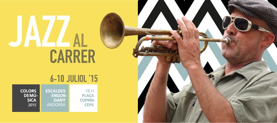 Comença la Setmana del jazz al carrer