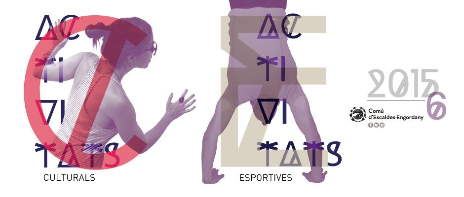 Activitats culturals per al curs 2015-2016