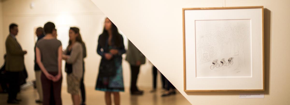 Fins al 31 de juliol, exposició de dibuixos de Sempé al CAEE