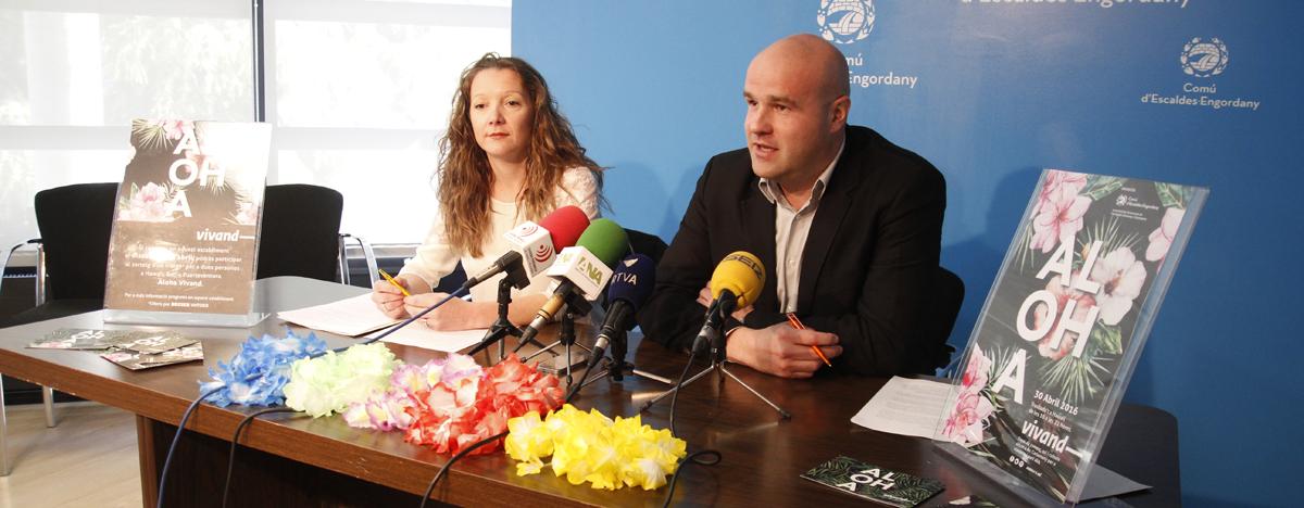 El Comú i l'Associació de comerciants organitzen la sisena edició del Dia Vivand