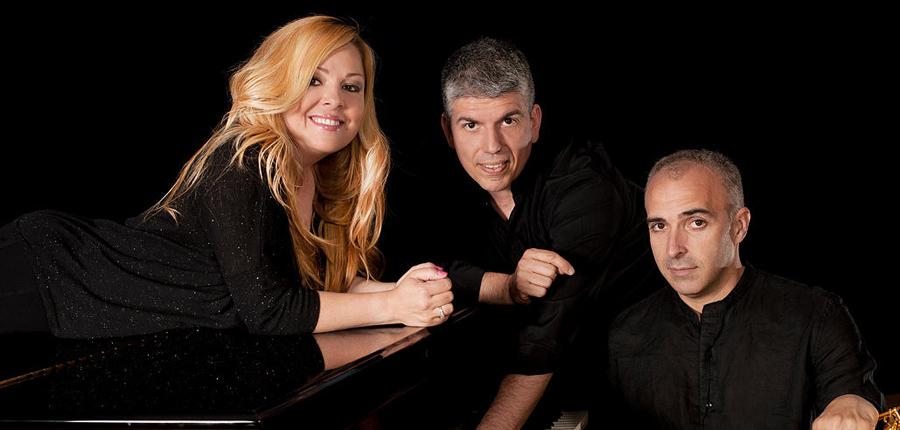 Avui l'estil propi de The Chills Trio