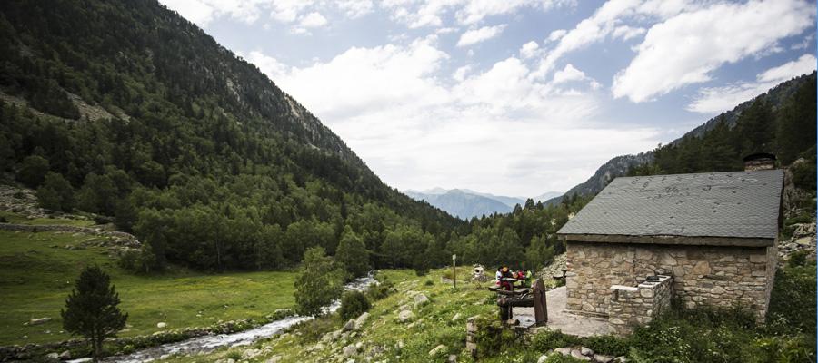 Jornada de portes obertes al Portal de la Vall,  vine a descobrir la vall del Madriu